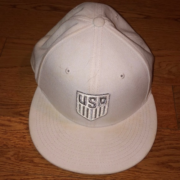 Nike Other - Us soccer hat
